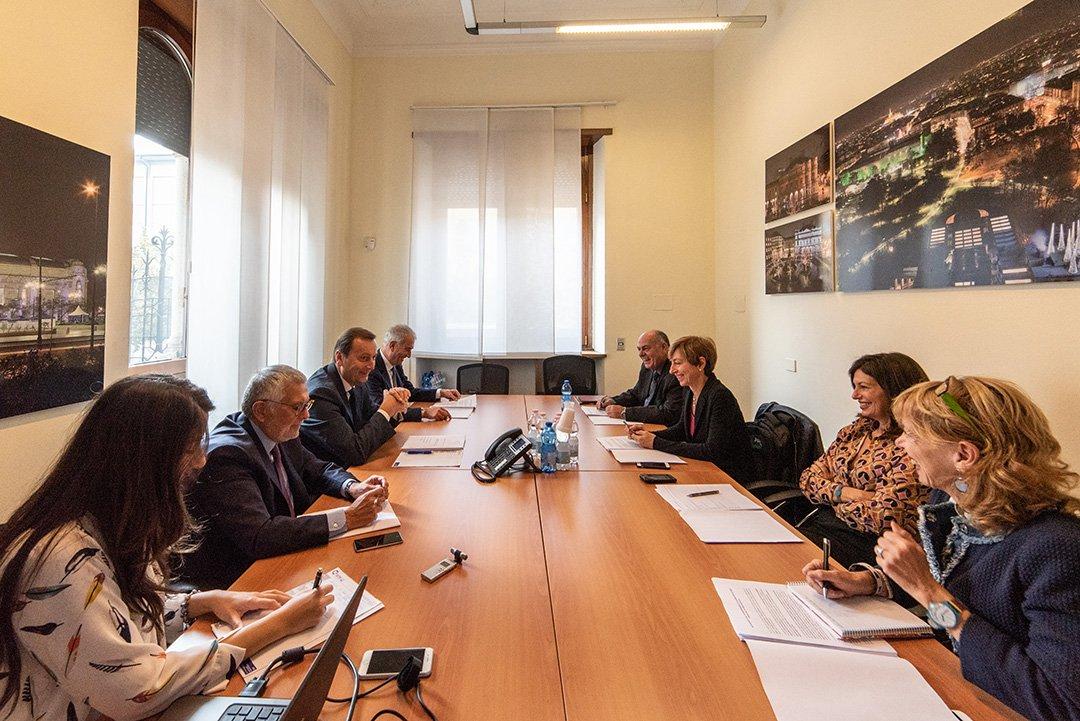 Comitato Esecutivo AIDI