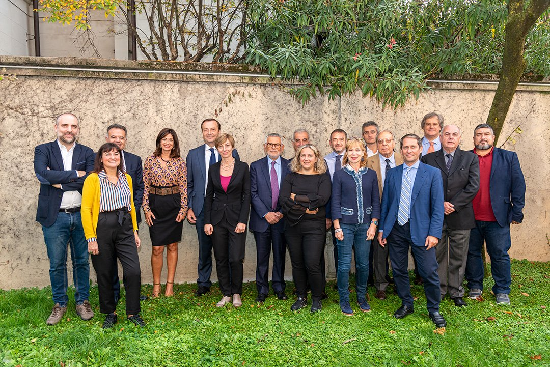 Consiglio Direttivo Nazionale AIDI