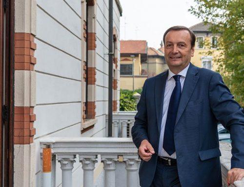 Gian Paolo Roscio riconfermato Presidente AIDI