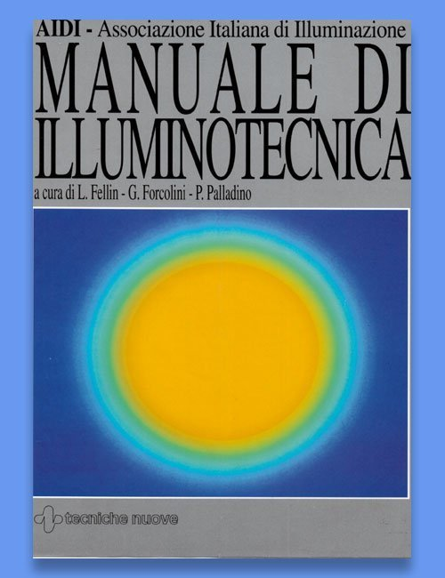 Manuale d'Illuminotecnica