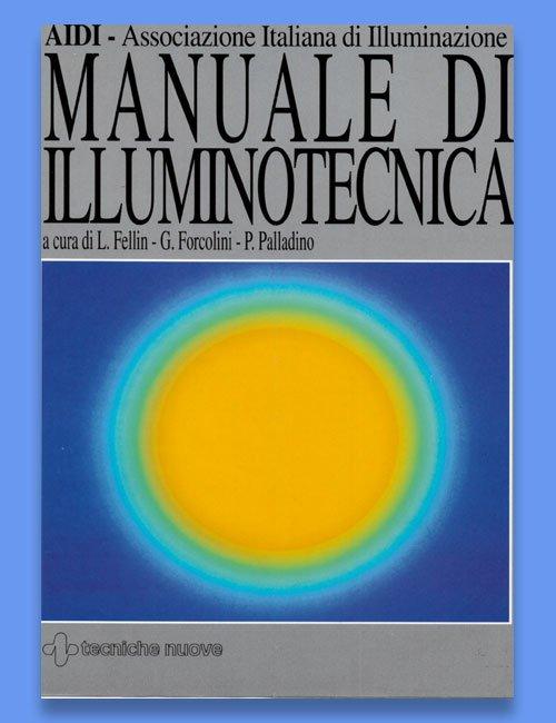 Manuale d'Illuminotecnica