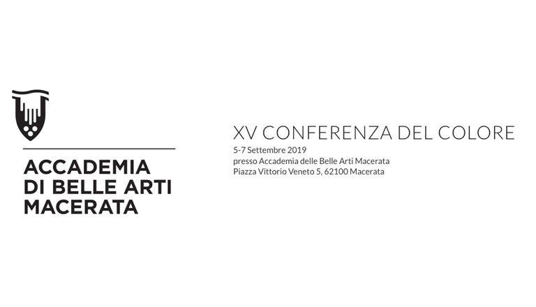 XV Conferenza del colore