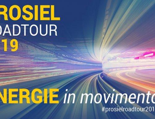 Scopri Prosiel RoadTour 2019