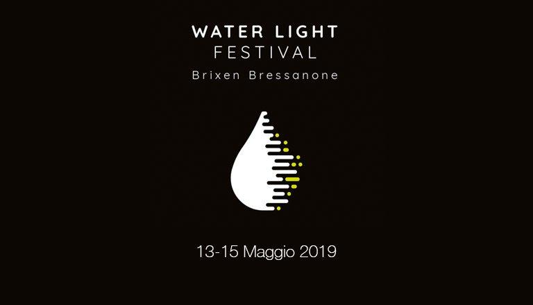 Festival dell'acqua Bressanone 2019