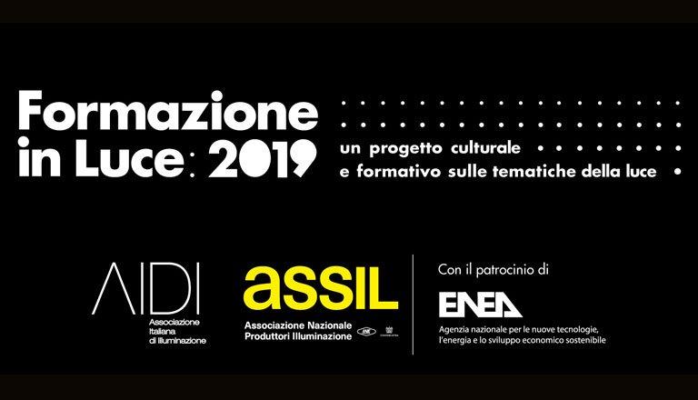 Formazione in Luce III° edizione un progetto Aidi-Assil dedicato alle tematiche della luce
