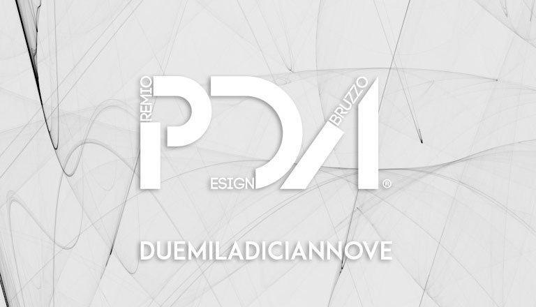 Premio Design Abruzzo 2019 IV Biennale di Design