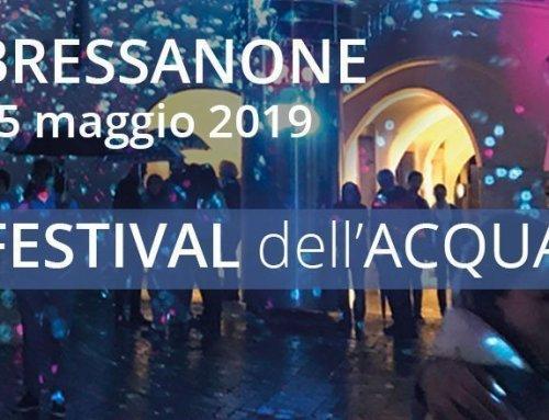 Bressanone 2019 – Festival dell'Acqua