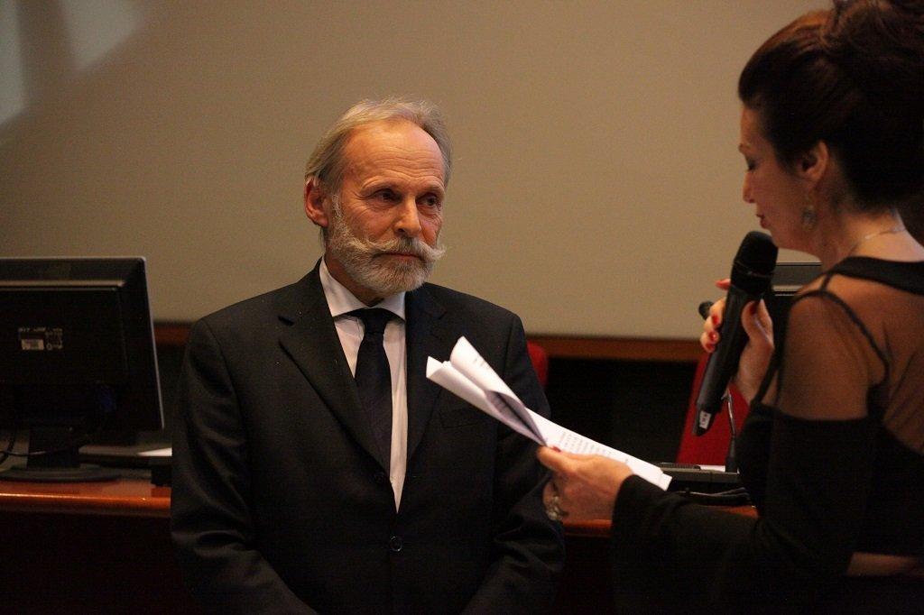 Claudio Bini, Consigliere AIDI, ph. Giulio Crosara