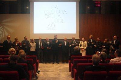 Consiglio Direttivo AIDI 2018-2021, ph. Giulio Crosara