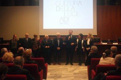 Presidenti Sezioni Territoriali AIDI 2018-2021, ph.Giulio Crosara