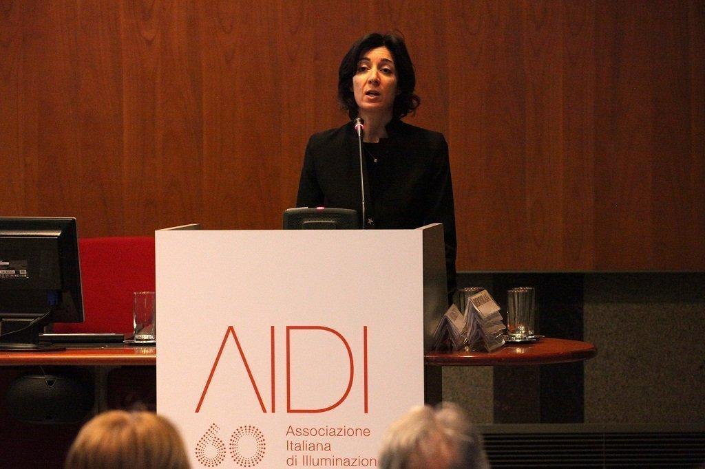 Cristina Tajani, Ass. Comune di Milano, ph. Giulio Crosara