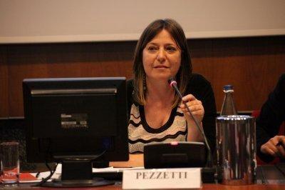 Roberta Pezzetti, Direttore Centro Studi Smarter Università degli Studi dell'Insubria, ph. Giulio Crosara