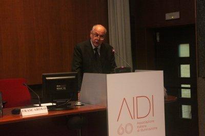 Aldo Bigatti, Vice Presidente ASSIL, ph. Giulio Crosara