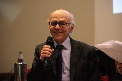 Giuseppe Grassi A2A, ph. Giulio Crosara