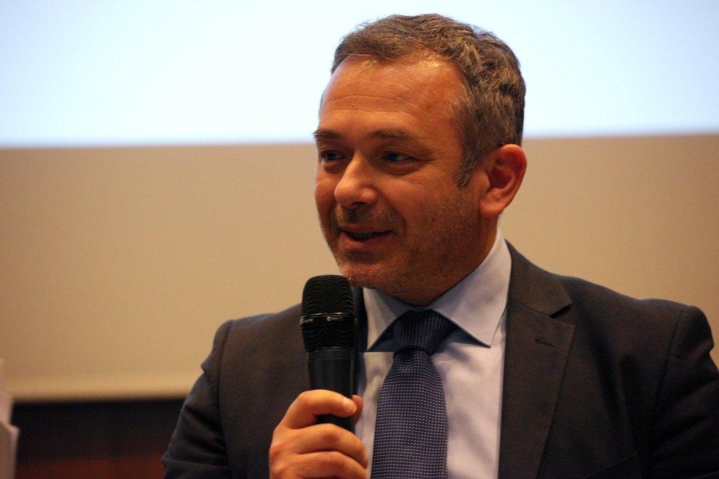 Luca Moscatello, EnelX, ph. Giulio Crosara