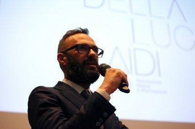 Roberto Brambilla, Signify, ph Giulio Crosara