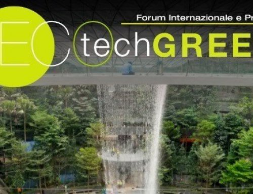 Forum Internazionale ECOtechGREEN