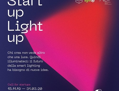 Start Up/Light Up
