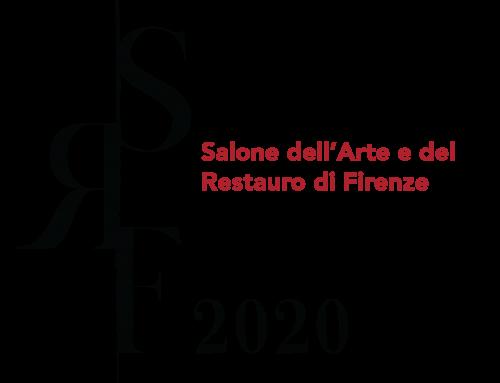 VII Edizione del Salone dell'Arte e del Restauro di Firenze