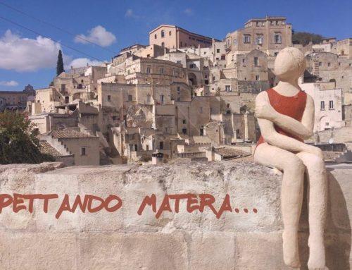 AIA | Dalla caverna al palcoscenico: spazi virtuali per lo spettacolo – Aspettando Matera…