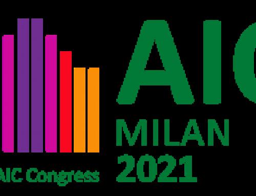 XIV Congresso Internazionale AIC