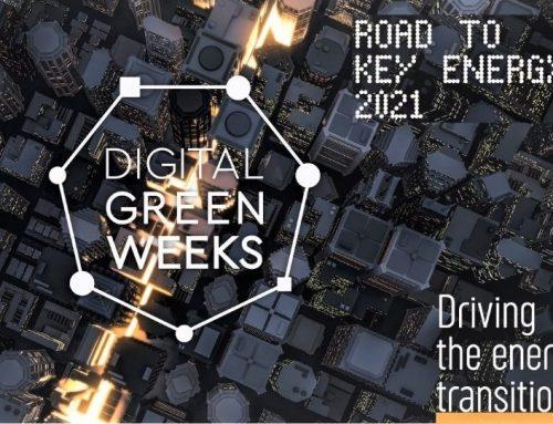Smart Talk – Innovazione e best practices nell'illuminazione per la Smart City