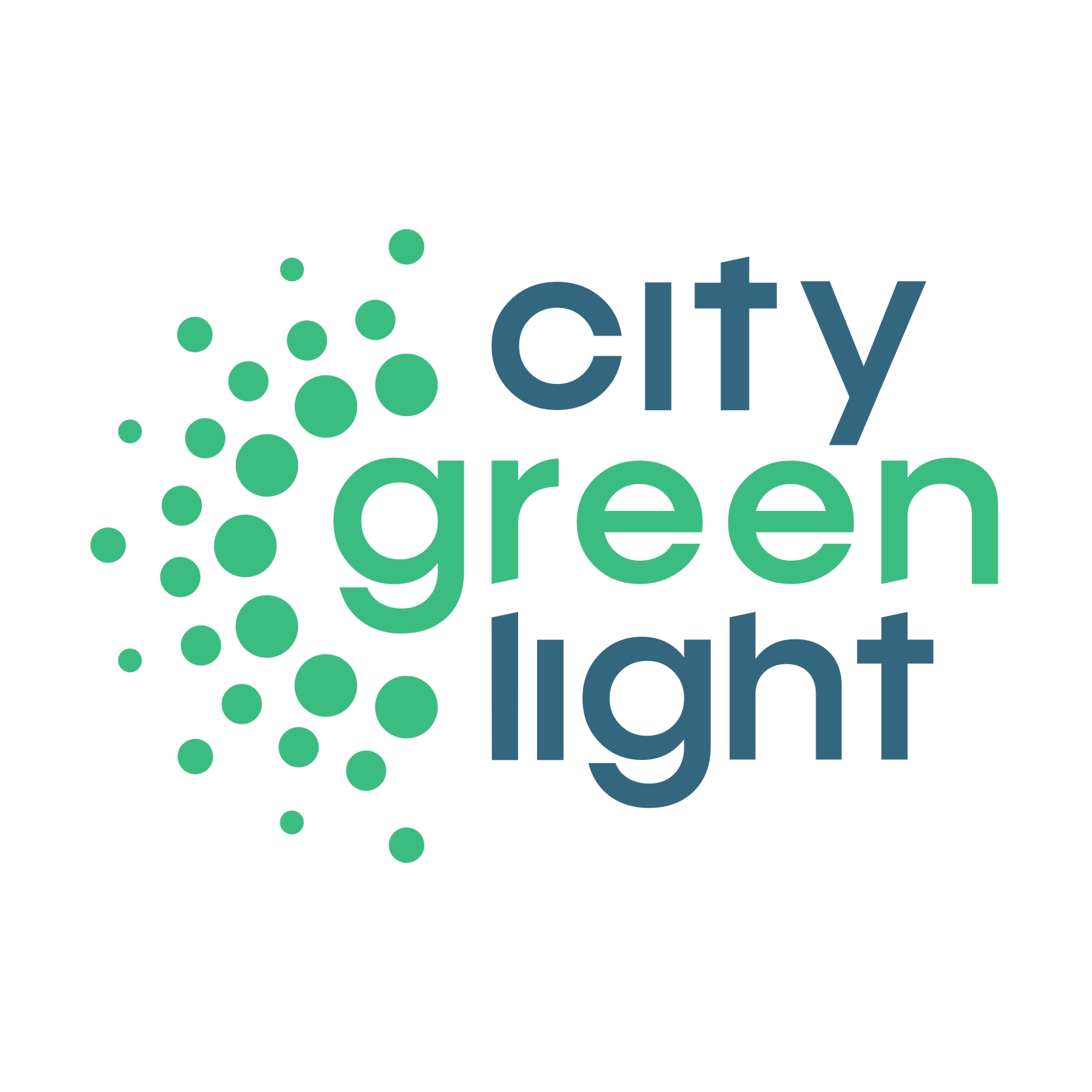 city green light
